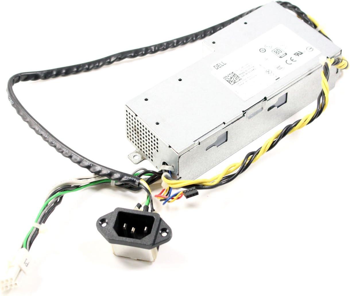 Dell Optiplex 9020 AIO 200W Power Supply 3MWN7 CJ4XJ L200EA-01