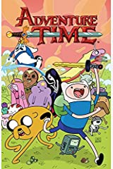 Adventure Time Vol. 2 Kindle Edition