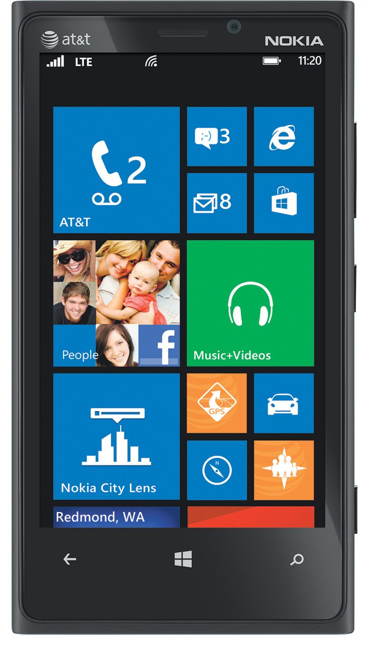 Nokia Lumia 920 review: Windows Phone 8 and (a little bit of ...