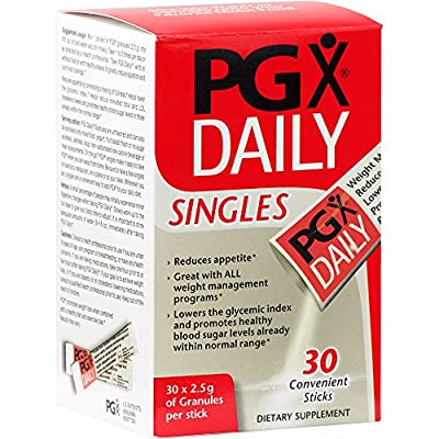 Natural Factors - PGX Daily Singles