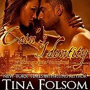 Cain's Identity: Scanguards Vampires, Book 9 | Tina Folsom