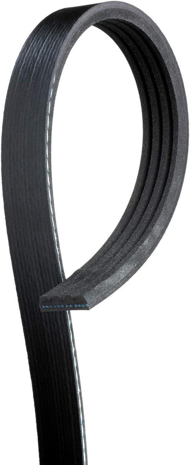 nobrandname K040365SF Automotive V-Ribbed Stretch Fit Belt