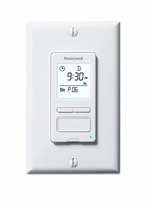 Honeywell rpls540a1002u econoswitch programmable timer switch honeywell rpls540a1002u econoswitch programmable timer switch white mozeypictures Gallery