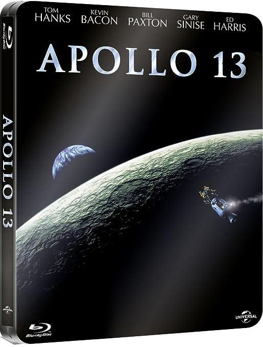 Apollo 13 [Francia] [Blu-ray]: Amazon.es: Tom Hanks, Kevin ...