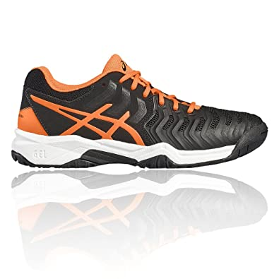 ASICS Gel-Resolution 7 GS, Zapatillas de Tenis Unisex Niños ...