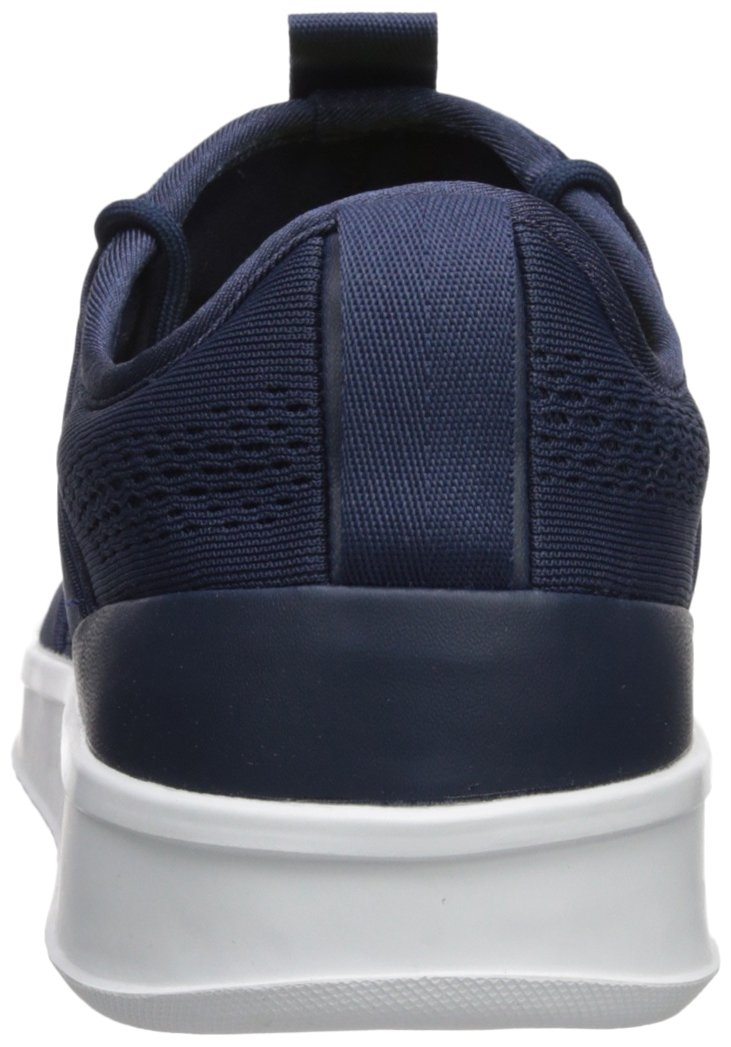 Lacoste Men's Explorateur Sport Sneaker, Navy, 9.5 M US by Lacoste (Image #2)