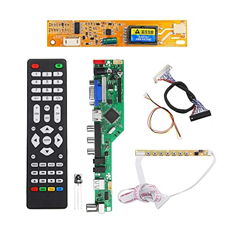 buy hitsan incorporation t rd8503 03 led tv controller lcd driver