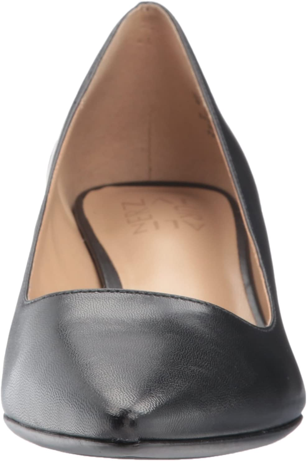 Naturalizer Women's Pippa Court Shoes Black (Black)