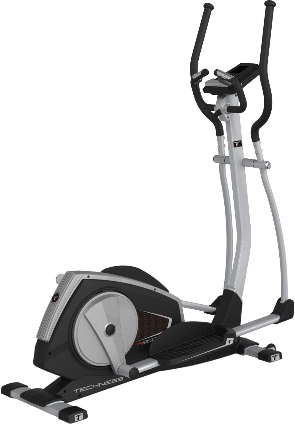 Bicicleta Elíptica Techness SE 800 MP3 2015: Amazon.es: Deportes y ...