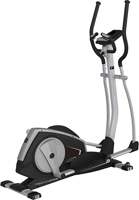 Bicicleta Elíptica Techness SE 800 MP3 2015: Amazon.es: Deportes y ...
