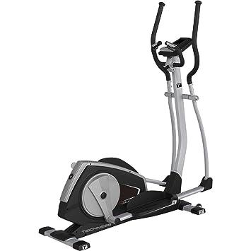 Bicicleta Elíptica Techness SE 800 MP3 2015