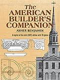 The American Builder's Companion
