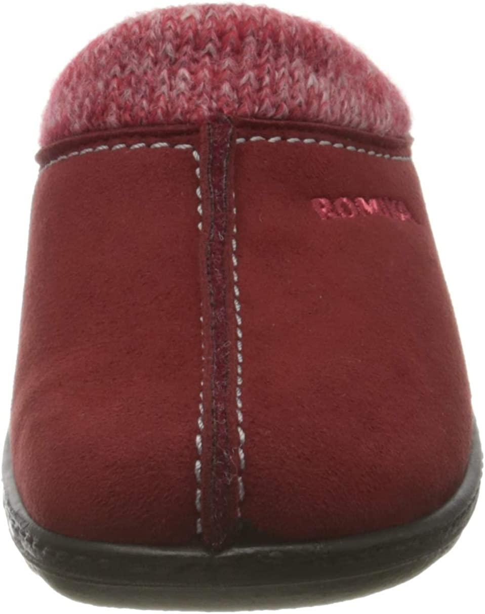 Chaussons Mules Femme ROMIKA Romilaxtic 308