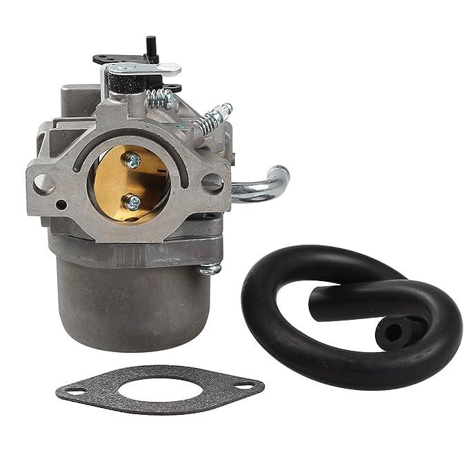 Butom - Carburador para Briggs & Stratton 590399 796077 ...