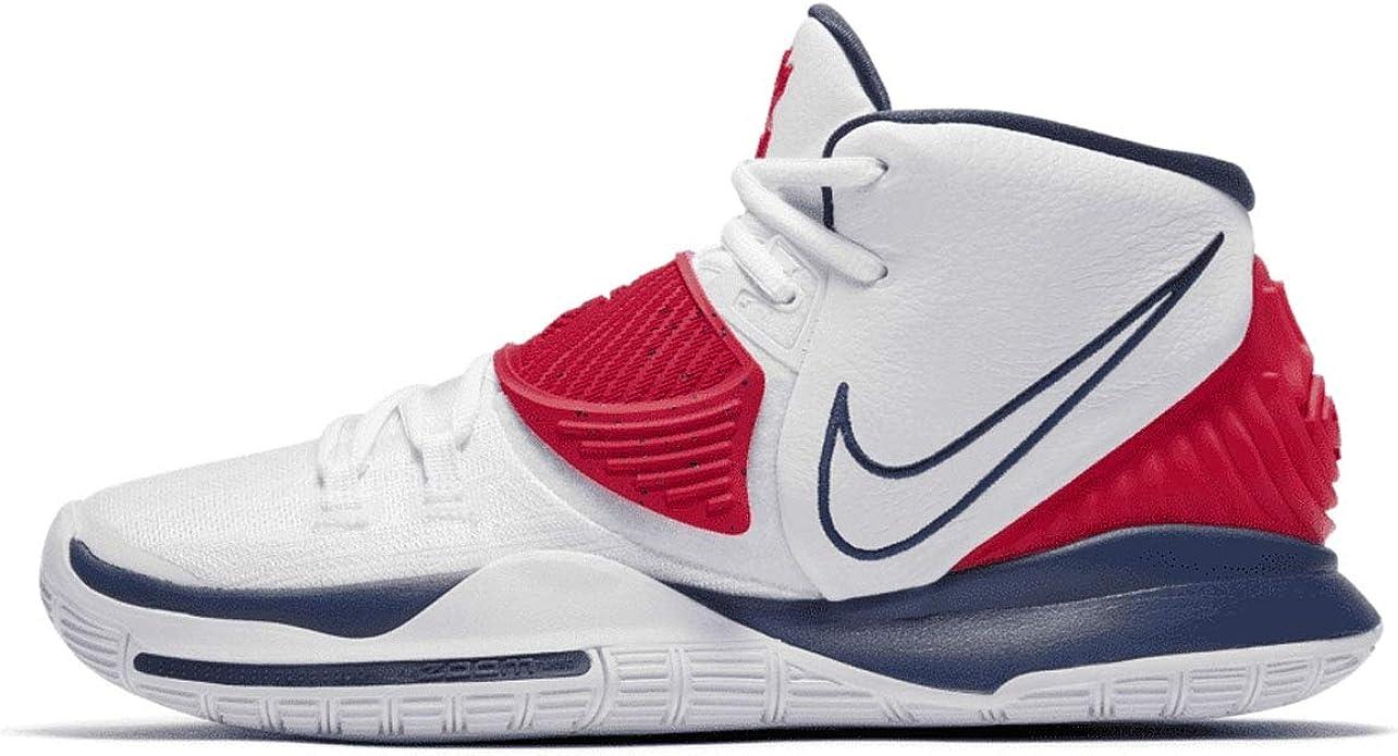Nike Men's Basketball Shoe Kyrie 6 USA