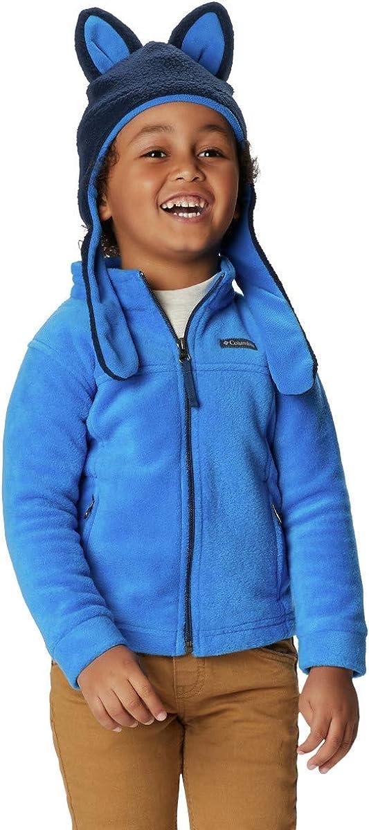 Columbia Baby Boys' Steens Mt Ii Fleece Jacket 61UToLKwPoL