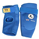 Wesing Muay thai Elbow guard approved IFMA Thai MMA kicking boxing elbow guard