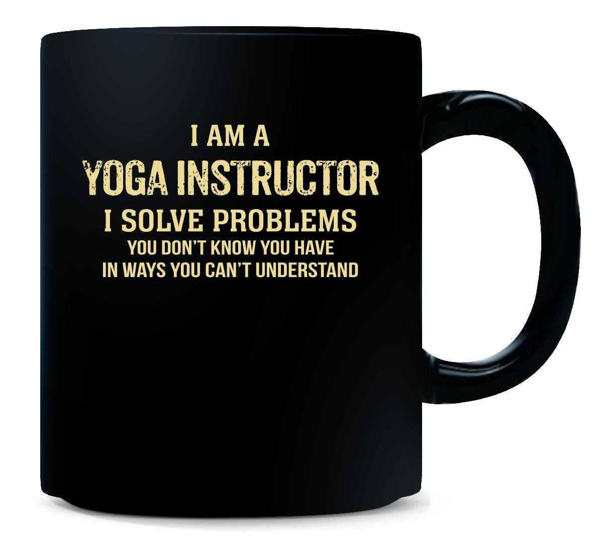 Mugs for Yoga Instructors