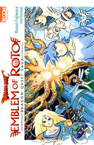 dragon quest emblem of roto - 2