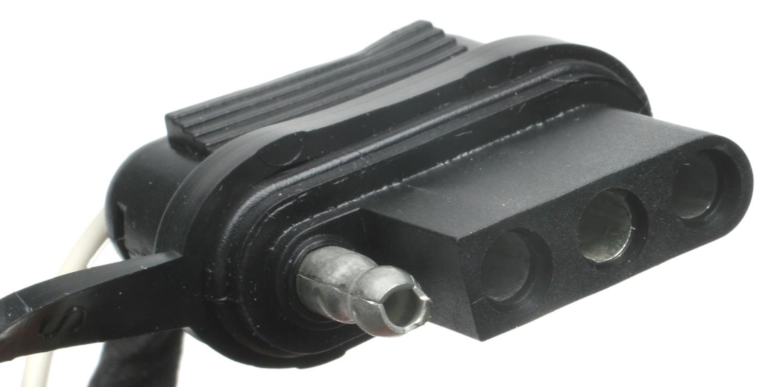 ACDelco TC227 Professional Inline to Trailer Wiring Harness Connector TC227-ACD
