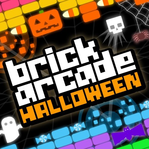 Brick Arcade Halloween