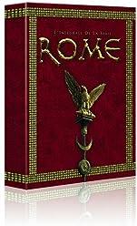 Rome - L'intégrale - DVD - HBO