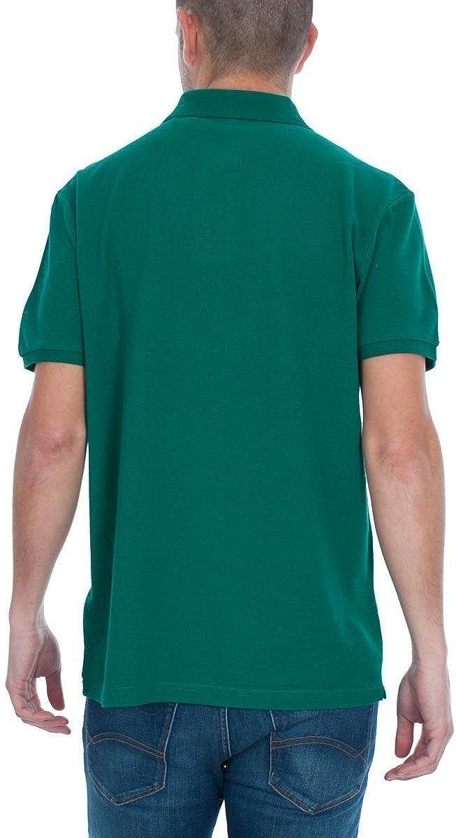 Polo McGregor Stapleton Verde XL Verde: Amazon.es: Ropa y accesorios