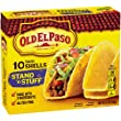 Old El Paso Stand 'n Stuff Shells 10 ct 4.7 oz Box