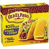 Old El Paso Stand 'n Stuff Shells 10 ct 4.7 oz Box