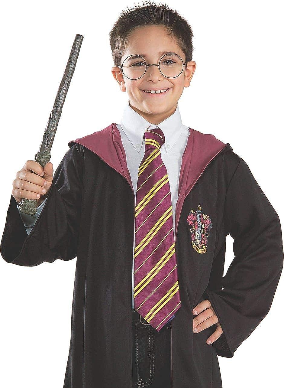 Harry Potter Gryffindor Economy Tie