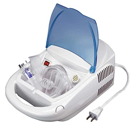 Buy Fs Compressor Nebulizer Online At Low Prices In India Amazon In