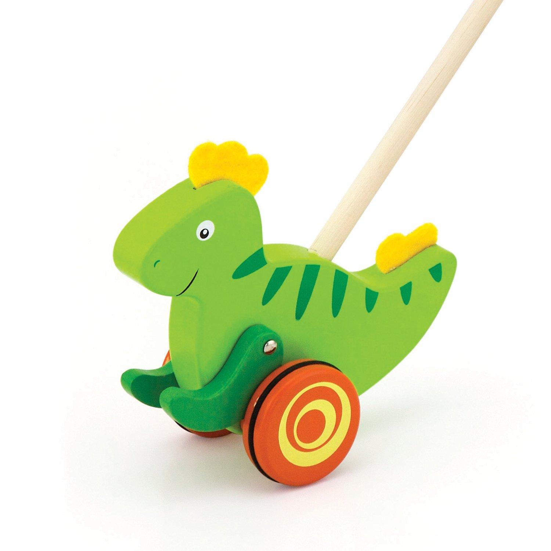 Viga Toys B/âton /À Pousser 50961 Canard Jouet /À Tirer