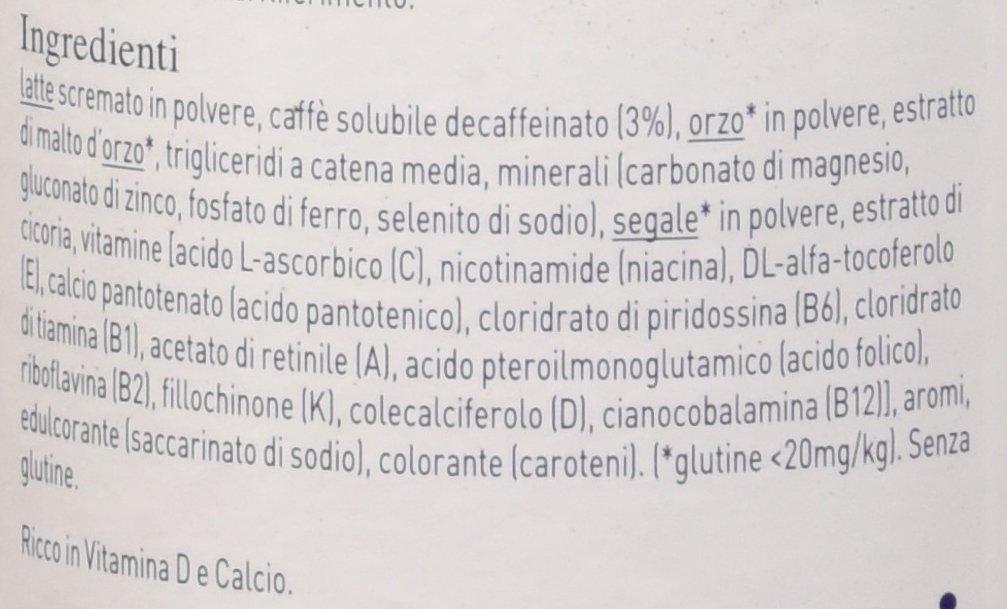 Amazon.com: Nestle Healt Science Meritene Protein Taste Coffee Food Supplement 270g: Health & Personal Care