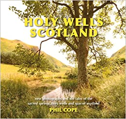 Book Holy Wells: Scotland (Holy Wells)
