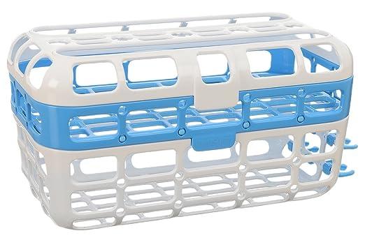Review Munchkin High Capacity Dishwasher