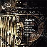 Mozart - Requiem (LSO, Davis)