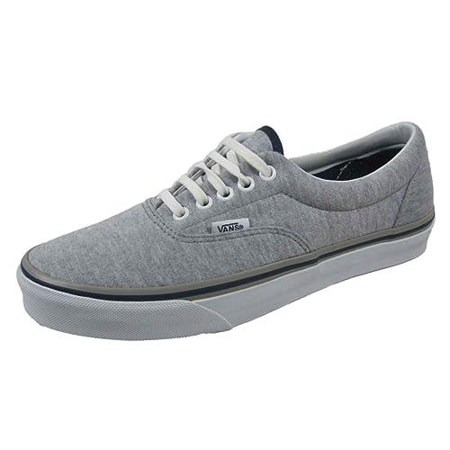 5ecbe8cbd3 Vans Era Trainers Grey  Amazon.co.uk  Shoes   Bags