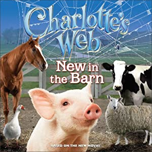 charlotte s web allegory barn Charlotte's web as the runt of the litter, wilbur the pig is destined not to survive fern, the farmer's daughter, thinks this is 'the most terrible case of injustice', and because of her pleas he is allowed to live.