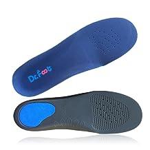 Dr. Foot Full Orthotics