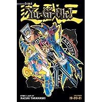 Yu-Gi-Oh! (3-in-1 Edition) Volume 7: 19-21