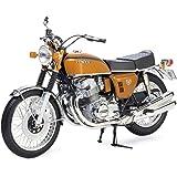 タミヤ 1/6 オートバイシリーズ No.01 ホンダ ドリーム CB750 FOUR プラモデル 16001