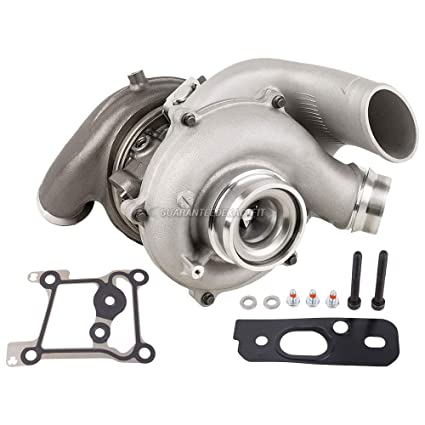 Garrett Turbo Kit For Ford F250 F350 F450 Super Duty 6.7L PowerStroke Diesel - BuyAutoParts