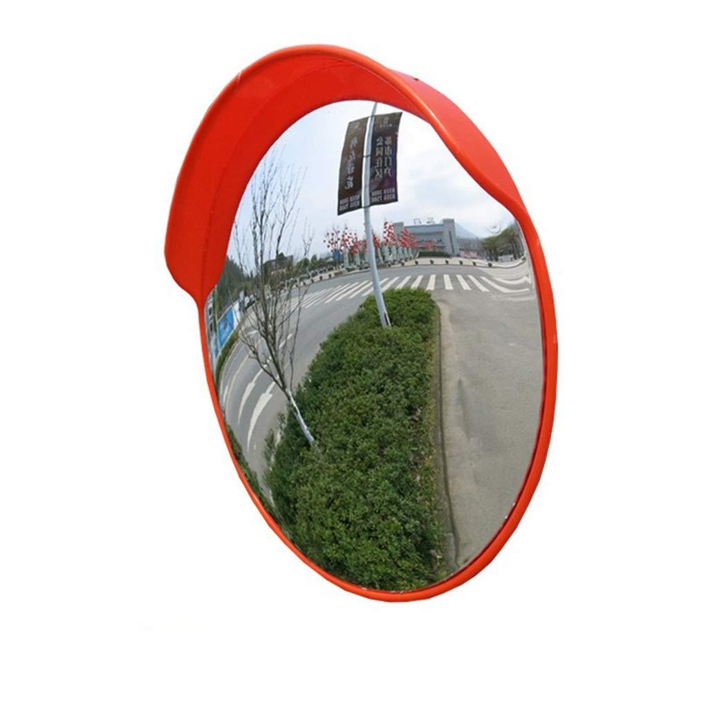 安全ミラー 凸面鏡 屋外での使用、 安全ミラー 安全性を高めるために視野を広げます アウトドアユニバーサル 39