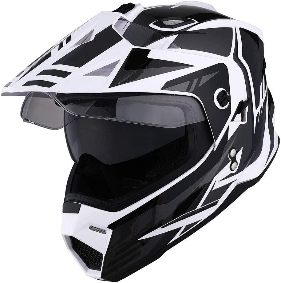 1Storm Dual Sport Motorcycle Motocross