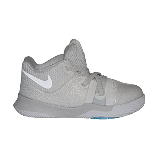 Nike Kyrie 3 - Zapatillas de Baloncesto para bebé (6 C), Color ...