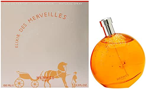 Hermes Elixir Des Merveilles Eau de Parfum, 100ml
