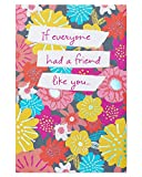 Best American Greetings Friend Funnies - American Greetings Floral Thinking of You Card Review