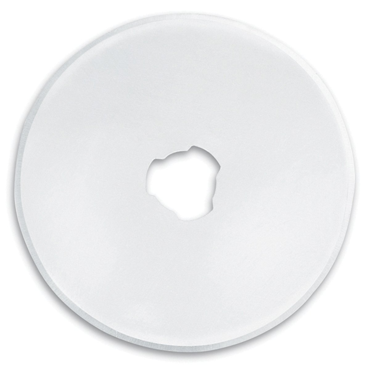 Hoja de marcado giratoria Fiskars, estilo B, 45 mm, acero in