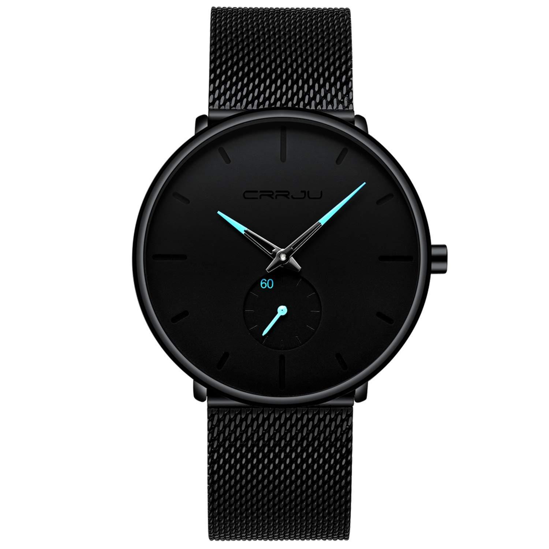 Mejor valorados en Relojes para hombre & Opiniones útiles de ...