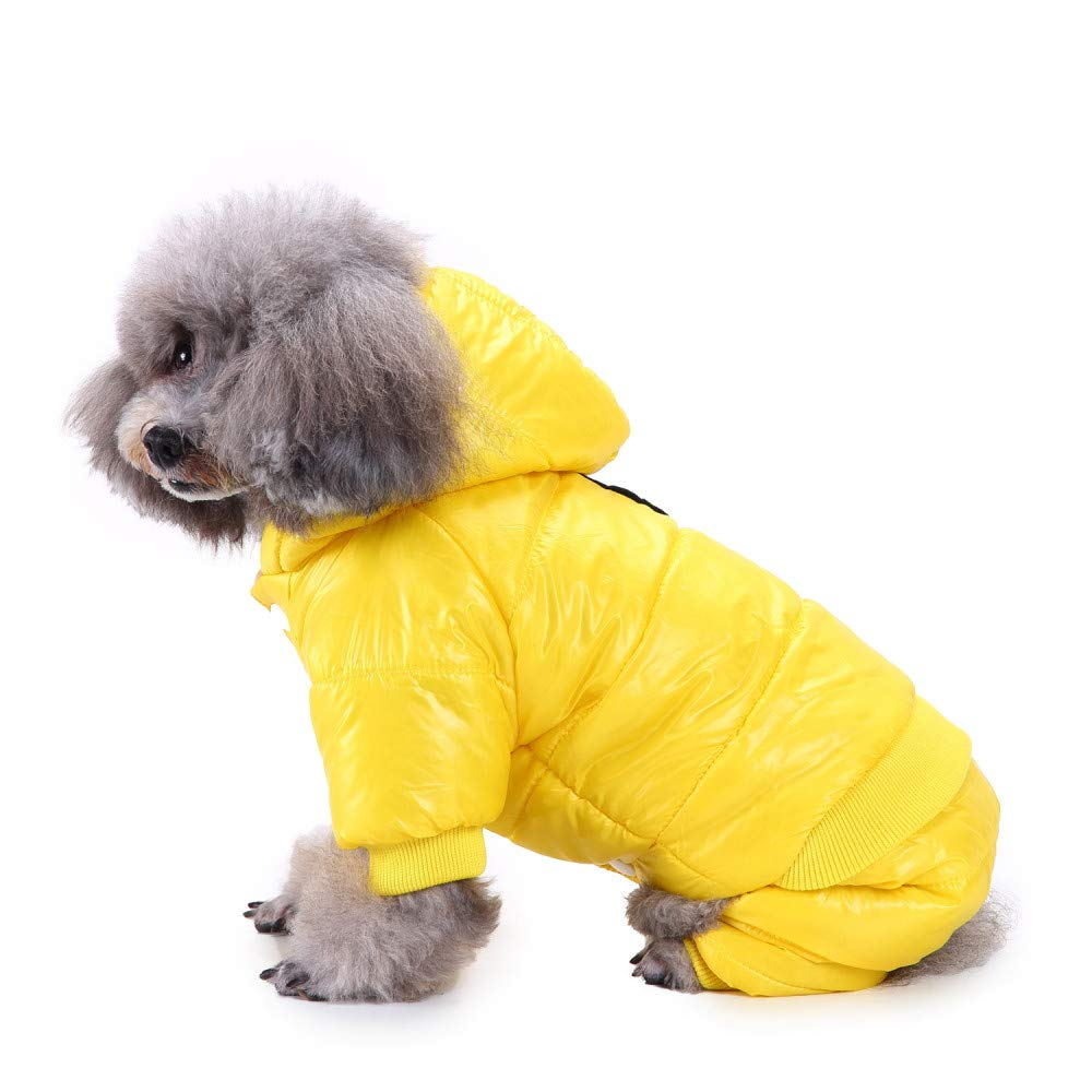 Mcys Kleidung Weste Hund Mantel Hundepullover Hundejacke ON0wX8knP
